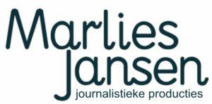 privacyverklaring marlies jansen journalistieke producties schrijver redactiechef verhalenverteller