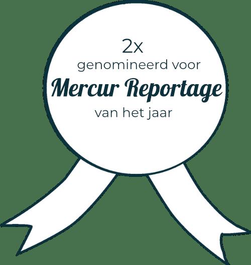 marlies jansen journalistieke producties genomineerd voor mercur reportage