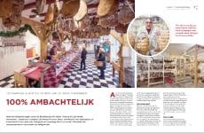 marlies jansen journalistieke producties - interviews reportage webteksten brochures reportage eten