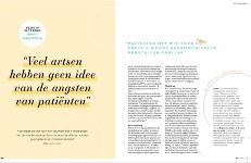 marlies jansen journalistieke producties - interviews reportage webteksten brochures reportage maatschappelijk